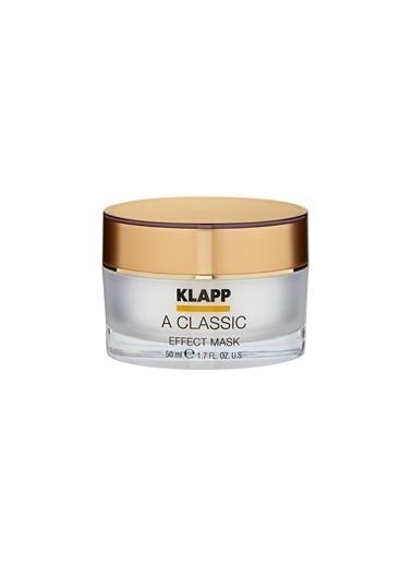 A Classic Effect Mask 50 Ml-Klapp